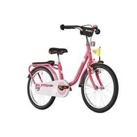 "Puky Z8 - Bicicleta para niños 18"" - rosa"
